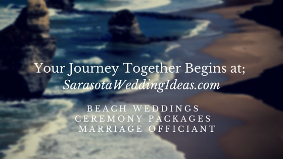 Your Journey Together Begins at SarasotaWeddingIdeas.com Image 1