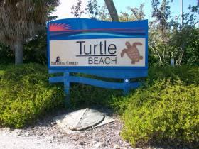 A Sarasota Beach Wedding Spot - Turtle Beach