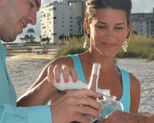 Special Sand Ceremony Package