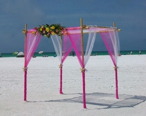 The Bahama Beach Wedding Collection by SarasotaWeddingIdeas.com
