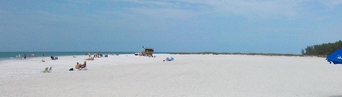 Best Lido Beach Wedding Locations