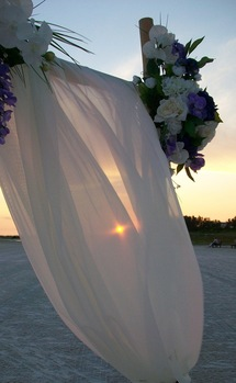 Siesta Key Public Beach Wedding Locations