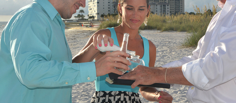 Affordable Beach Weddings: Special Ceremony Package