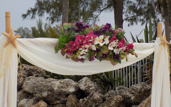 Sarasota Beach Wedding Package The Sunset Hideaway