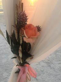 Coral Bay Wedding Package