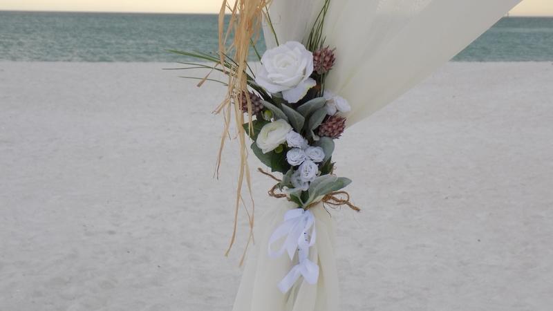 Siesta Breeze Wedding Flower Image